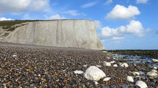 170523 Seven Sisters chalk cliffs (2)