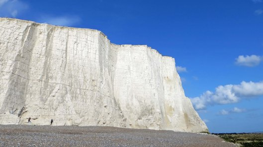 170523 Seven Sisters chalk cliffs (3)
