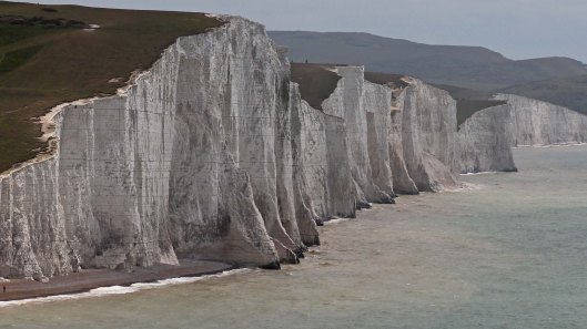 170523 Seven Sisters chalk cliffs (4)