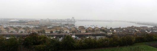 171104 1 Cardiff Bay fog