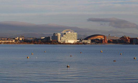 190101 Cardiff Bay
