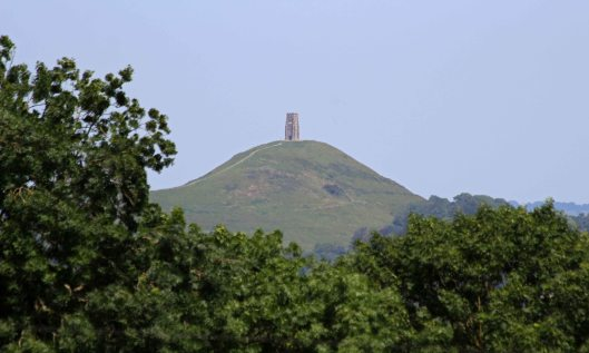 190629 Glastonbury Tor